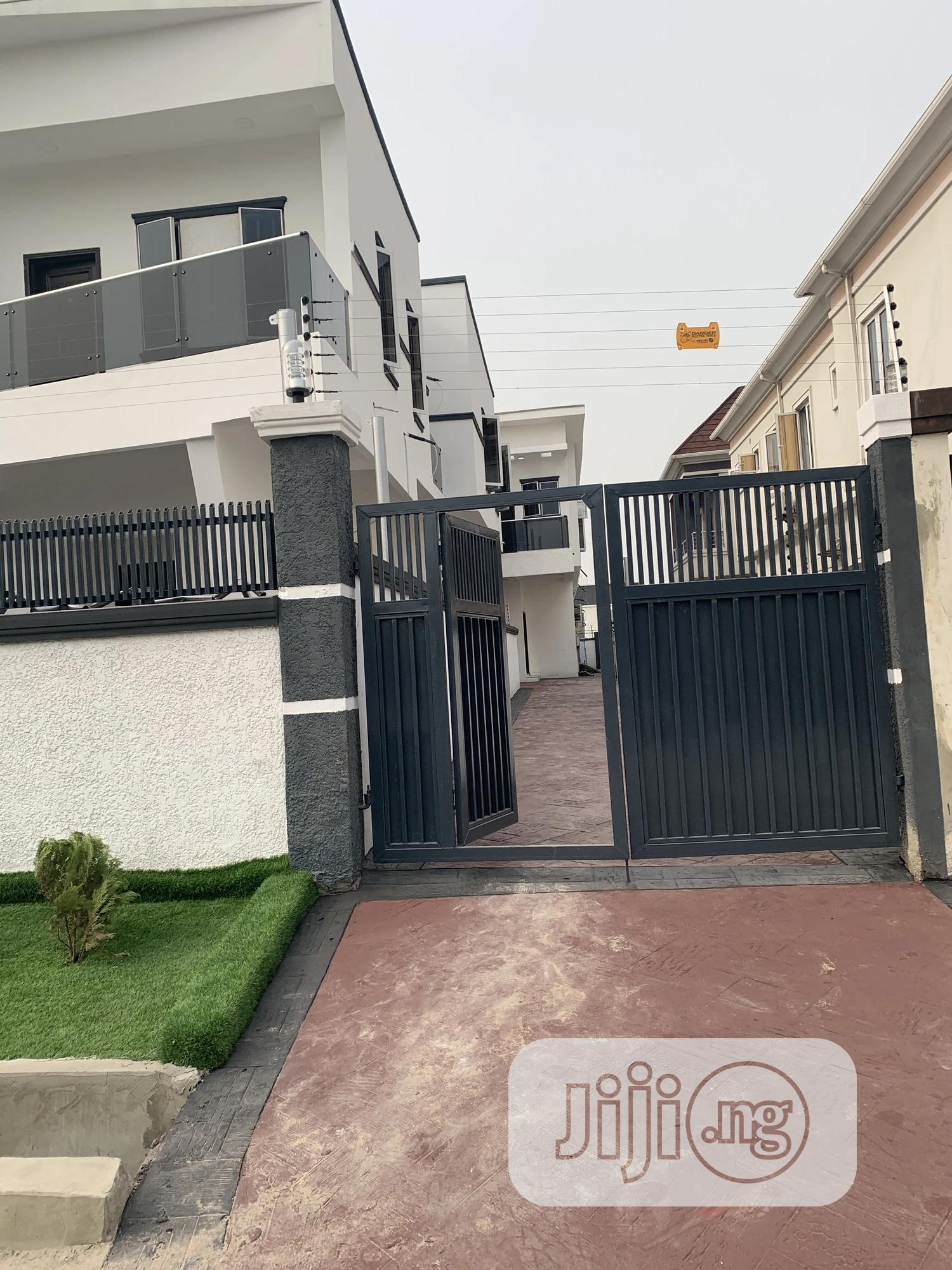 Brand New 4bedroom Duplex for Sale   Houses & Apartments For Sale for sale in Lekki, Lagos State, Nigeria