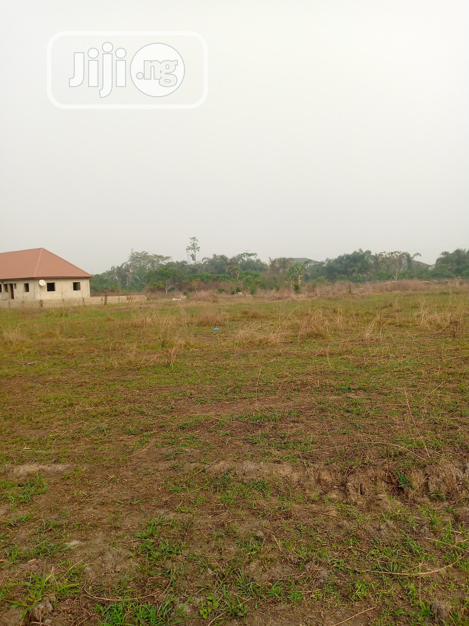 Acres Of Land At Magboro For Sale