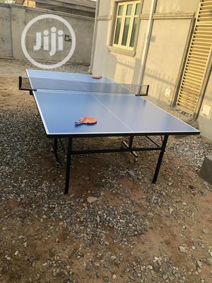 Table Tennis   Sports Equipment for sale in Ogun State, Ayetoro