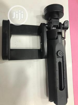 Tripod Stand For Camera And Phone (Adjustable Desk Length)   Accessories for Mobile Phones & Tablets for sale in Lagos State, Ikeja