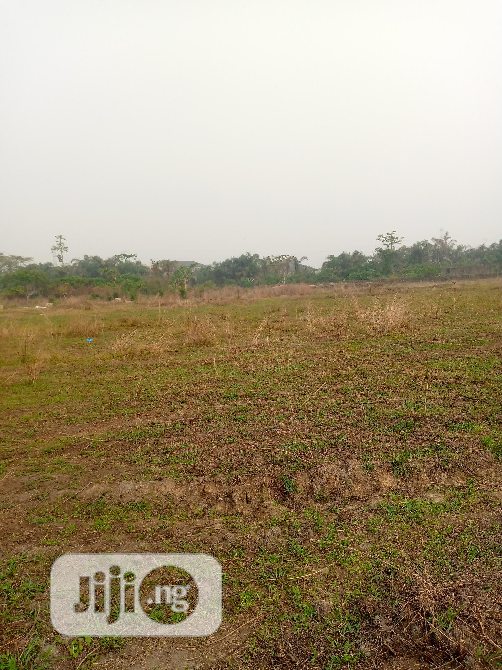 Acres Of Land At Magboro For Sale | Land & Plots For Sale for sale in Ifo, Ogun State, Nigeria