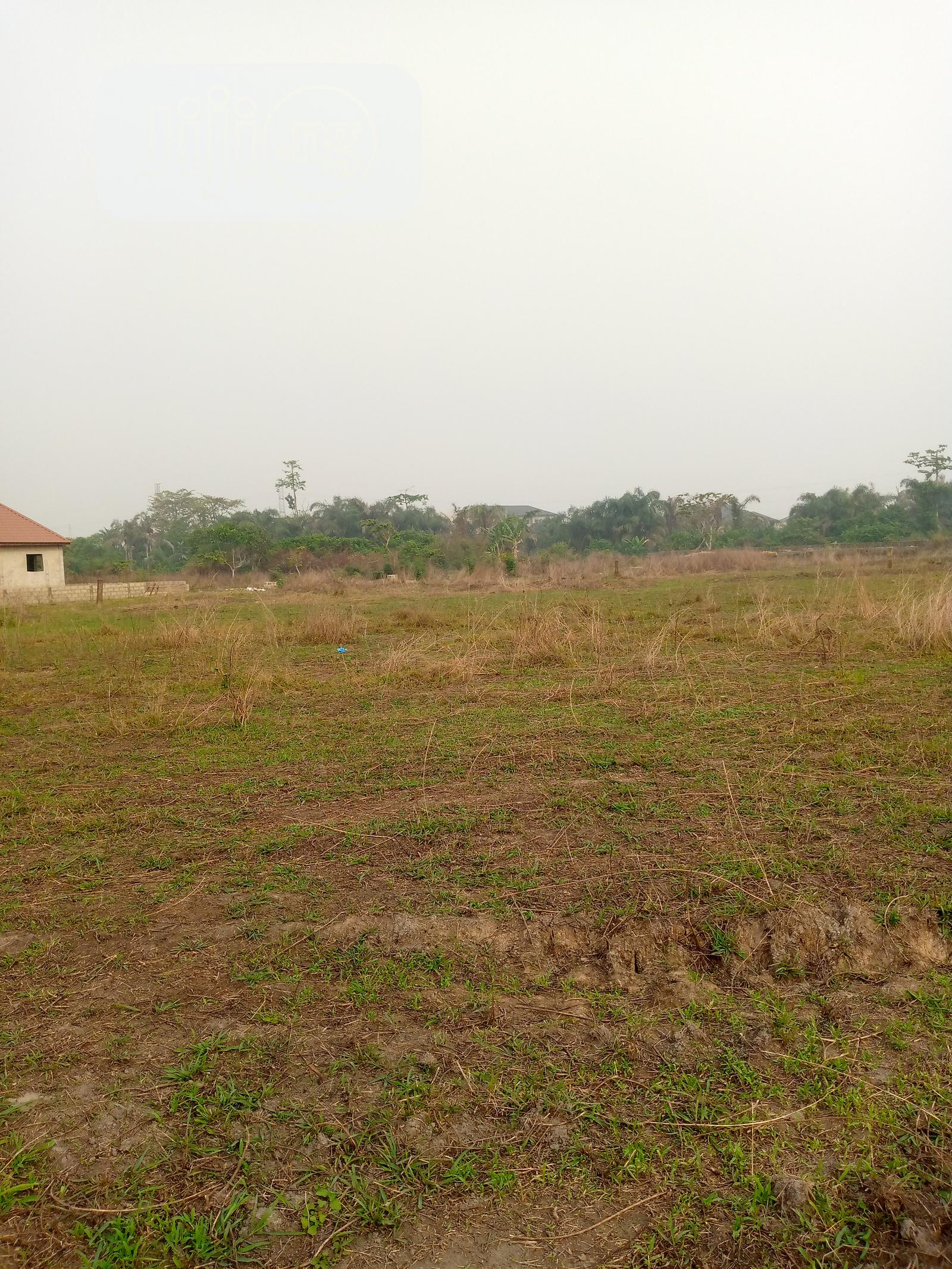 4 Plots Of Land At Magboro -lagos/Ibadan Expressway For Sale