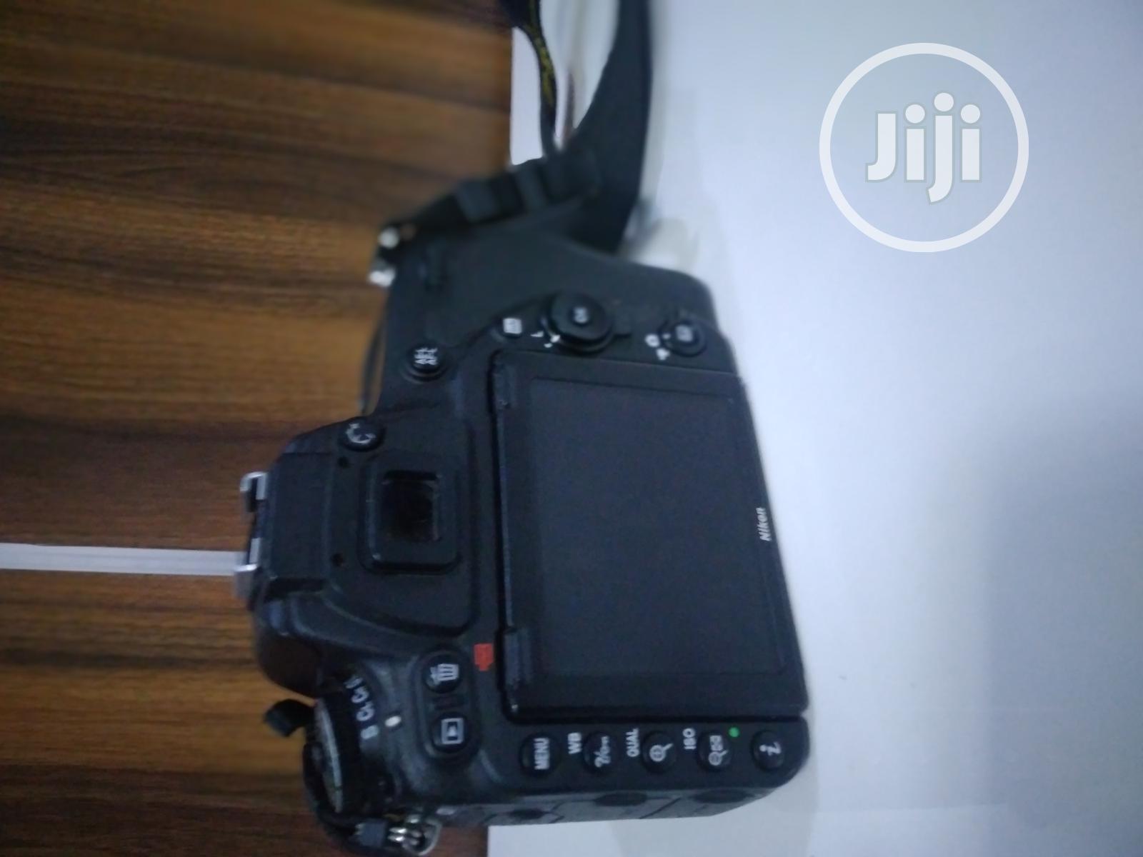 Archive: Used Nikon D750