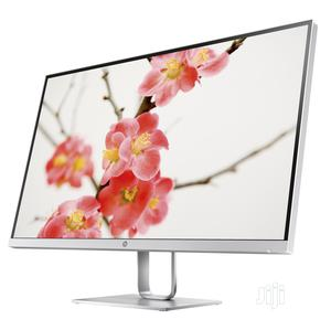 HP Pavilion 27q 27-Inch QHD 2k 1440p IPS LED Monitor   Computer Monitors for sale in Lagos State, Ikeja