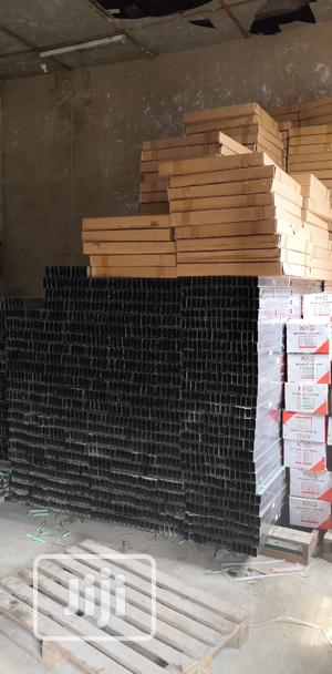 Plaster Board, Access Panel, Profiles, Sturds and Tracks Etc | Building Materials for sale in Lagos State, Yaba