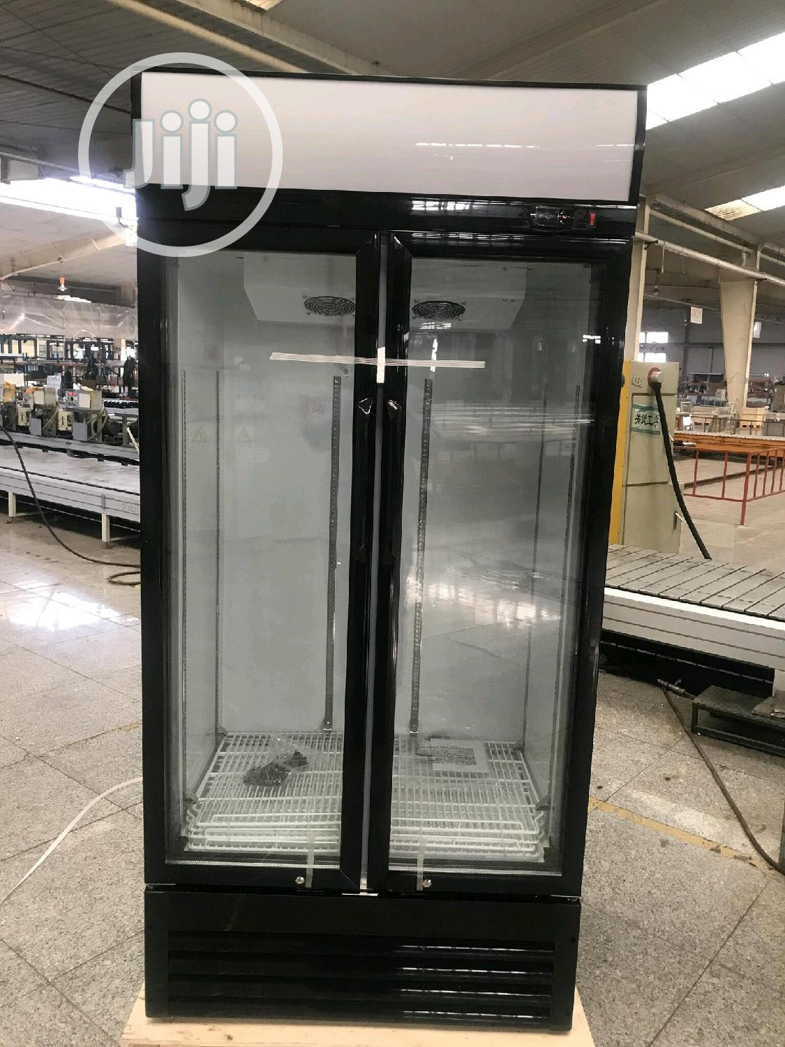 Drink Display Chiller | Store Equipment for sale in Kano Municipal, Kano State, Nigeria