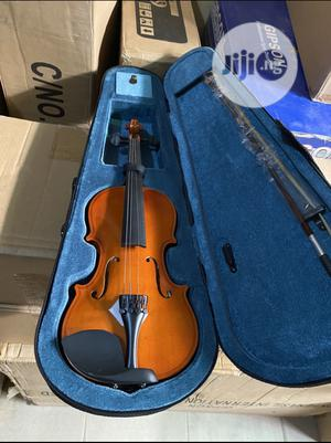 Violin - Full 1/2   Musical Instruments & Gear for sale in Lagos State, Ojo