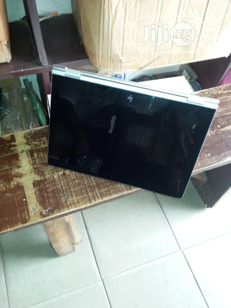 Laptop HP EliteBook X360 1030 G2 8GB Intel Core I5 SSD 256GB   Laptops & Computers for sale in Ikeja, Lagos State, Nigeria