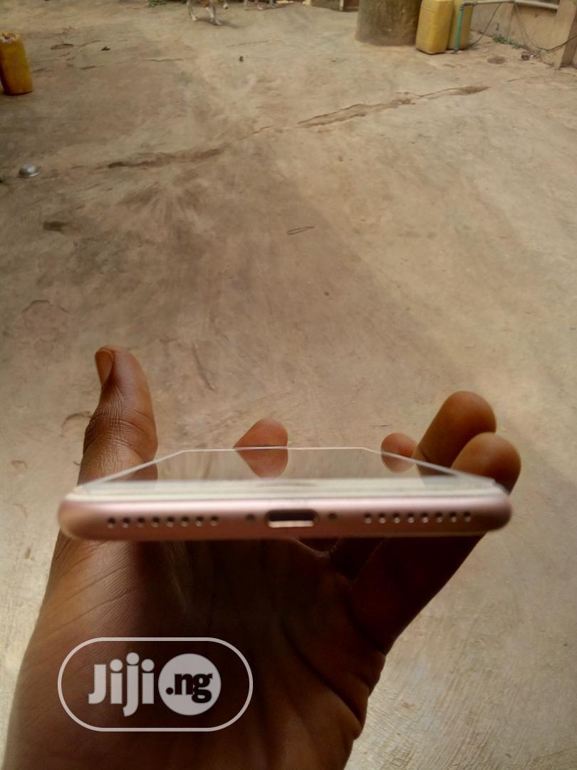Apple iPhone 7 Plus 32 GB Pink | Mobile Phones for sale in Ibadan, Oyo State, Nigeria
