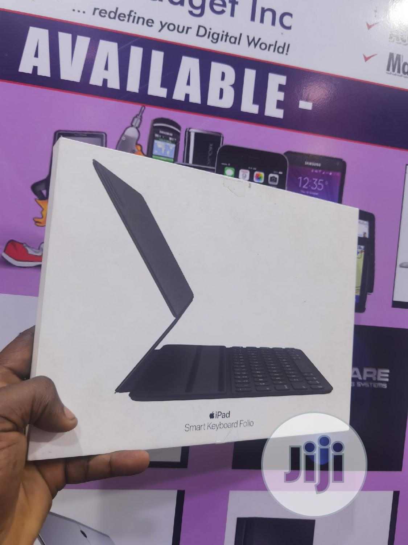 iPad Pro Smart Keyboard Folio