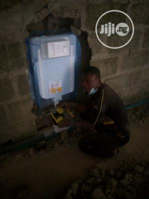 Ayus Plumbing Works | Building & Trades Services for sale in Osun State, Ilesa