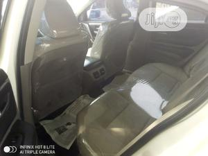 Acura ZDX 2011 White | Cars for sale in Lagos State, Apapa