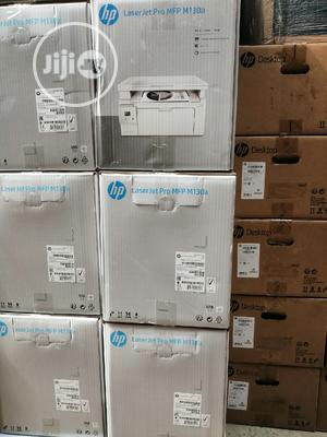 HP Laserjet PRO Mfp130a   Printers & Scanners for sale in Lagos State, Lagos Island (Eko)