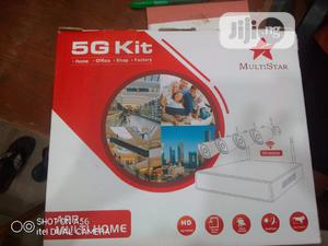 Wireless Kit With Nvr and Ip Camera | Security & Surveillance for sale in Lagos State, Ikeja