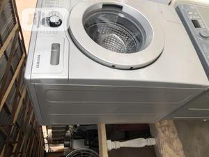 Kg Samsung Washing Machine Wash and Spin | Home Appliances for sale in Lagos State, Ojo