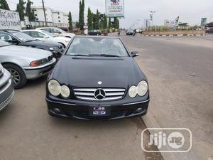 Mercedes-Benz CLK 2009 350 Coupe Black   Cars for sale in Oyo State, Ibadan