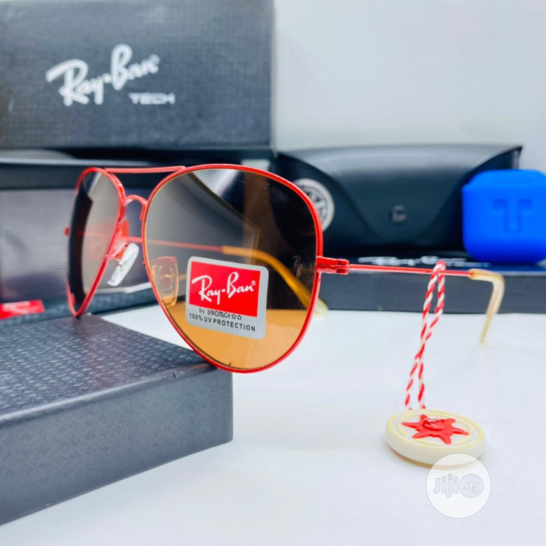 Ray Ban Designer Glasses | Clothing Accessories for sale in Ojo, Lagos State, Nigeria