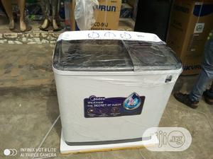 Midea Washing Machine 10kg | Home Appliances for sale in Lagos State, Ikeja