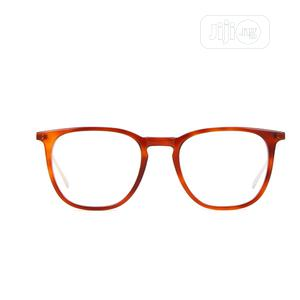 Genuine Lacoste L2828pc-215 Light Tortoise Square Sunglasses | Clothing Accessories for sale in Lagos State, Ikeja