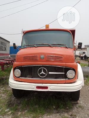 Mercedes 911 Tipper | Trucks & Trailers for sale in Lagos State, Apapa