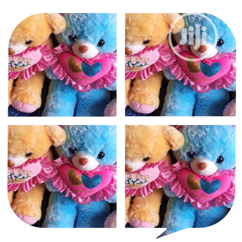 Children Teddy Bear
