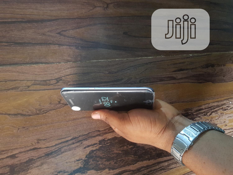 Samsung Galaxy S7 edge 32 GB Black   Mobile Phones for sale in Ikeja, Lagos State, Nigeria