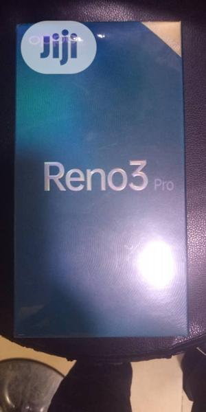 New Oppo Reno 3 Pro 256 GB   Mobile Phones for sale in Lagos State, Ikeja