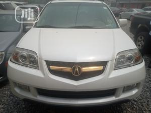 Acura MDX 2006 White   Cars for sale in Lagos State, Ojodu