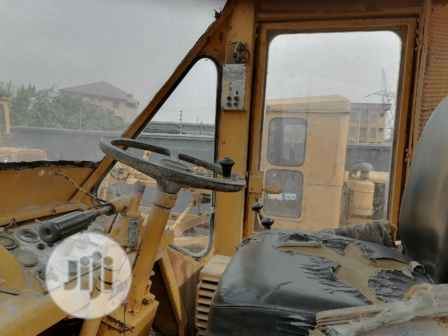 Very Clean CAT 950 PAYLOADER   Heavy Equipment for sale in Surulere, Lagos State, Nigeria