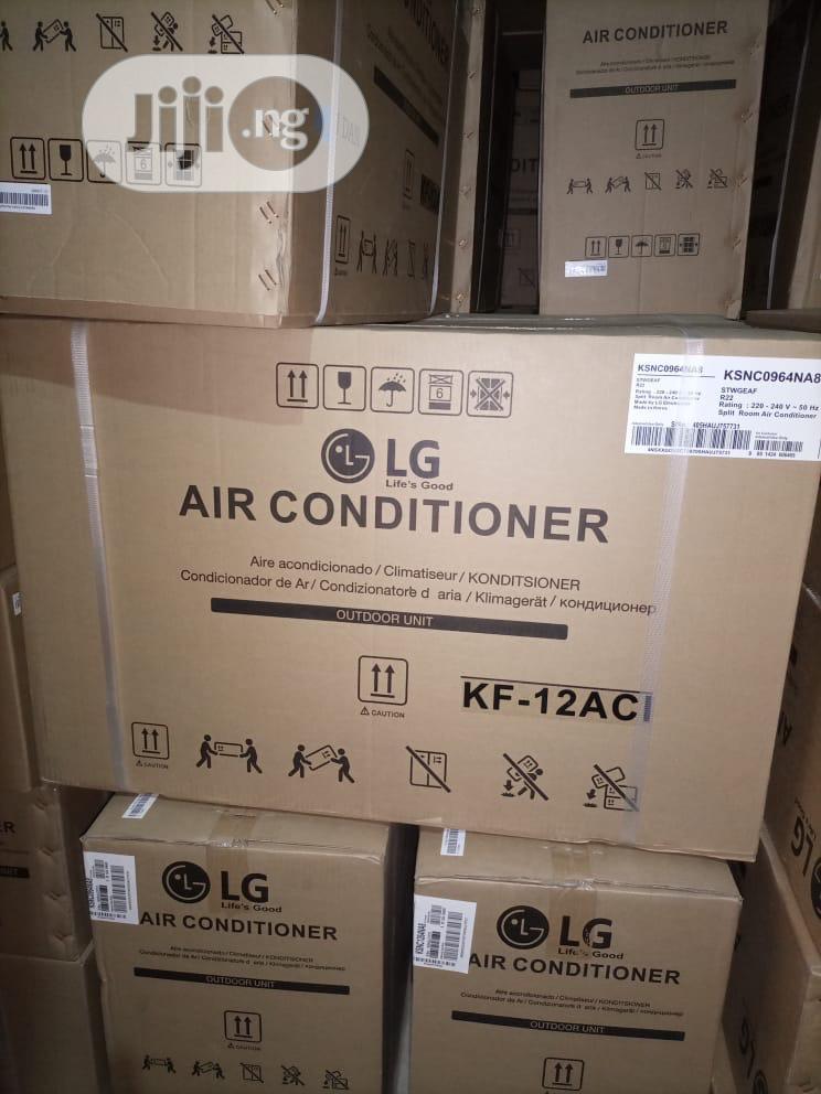 Lg Air Conditioner Split Unit 1.5hp