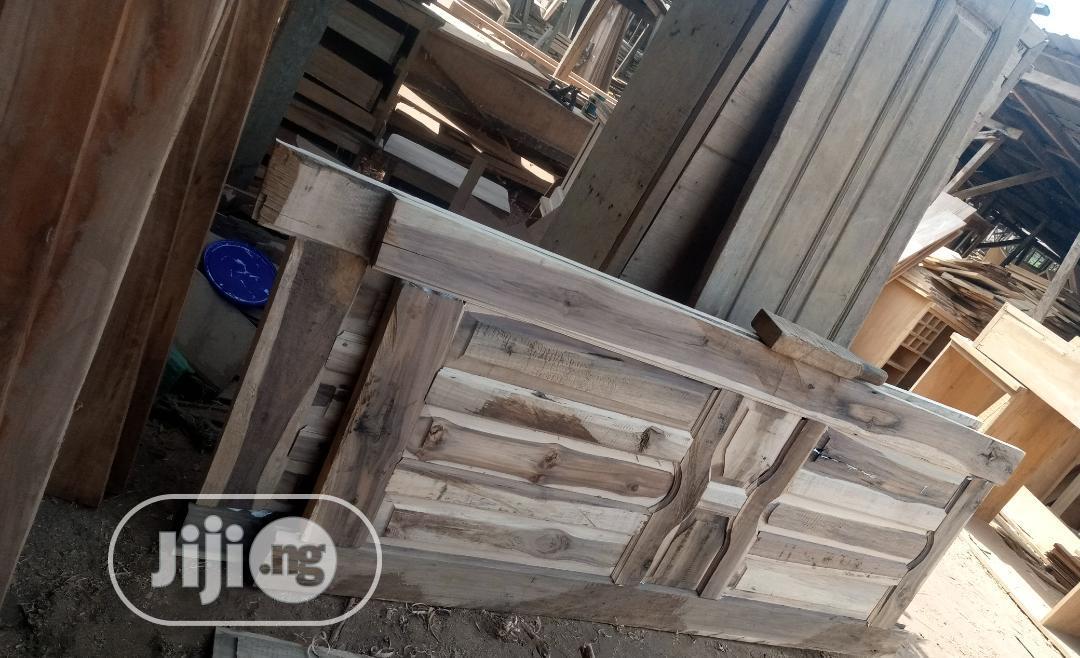 Local Wood Doors