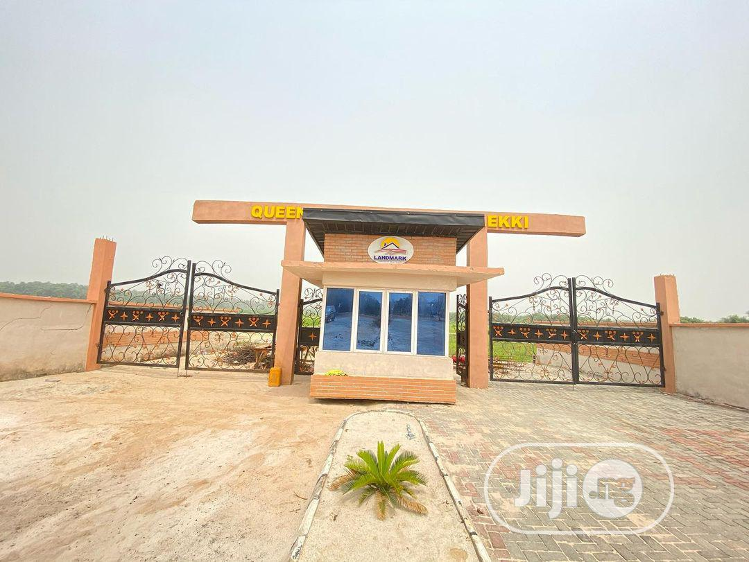Archive: Very Affordable Land in Ibeju-Lekki