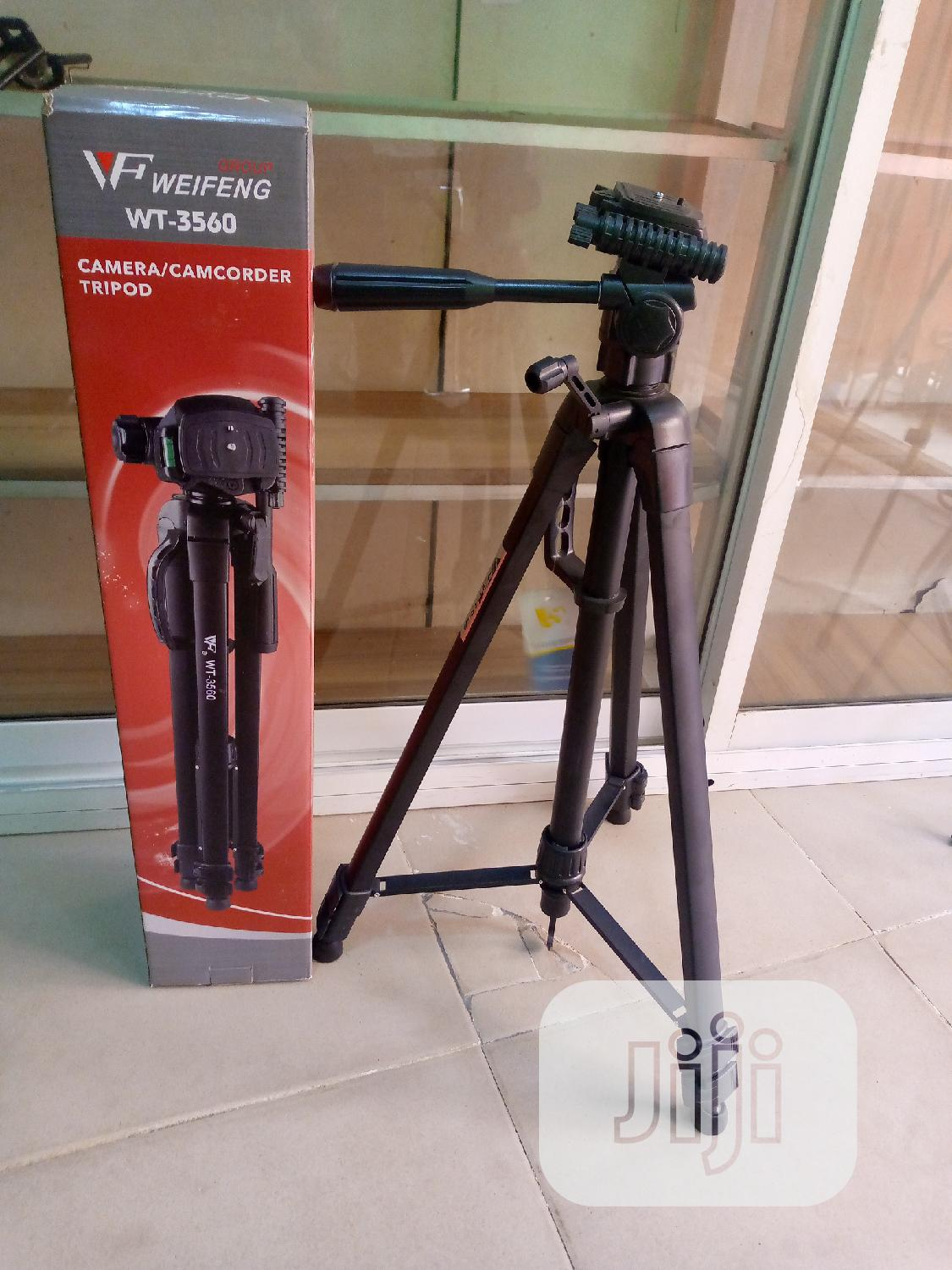Archive: Camera and Phone Tripod