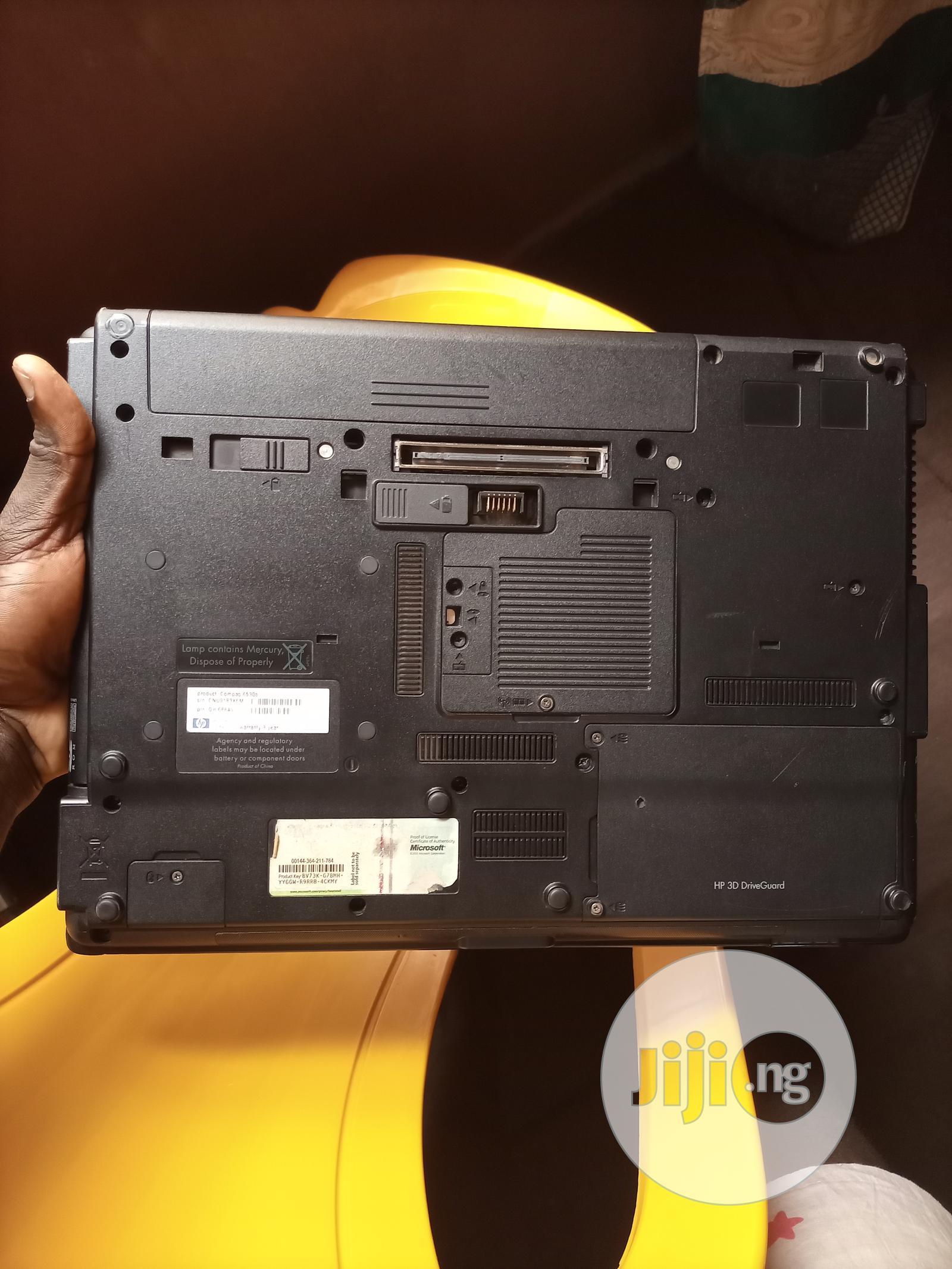 Archive: HP 8 512 GB Gray