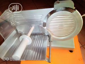 SIRMAN Smart 220-250 Model - Meat Slicer   Restaurant & Catering Equipment for sale in Lagos State, Ogba