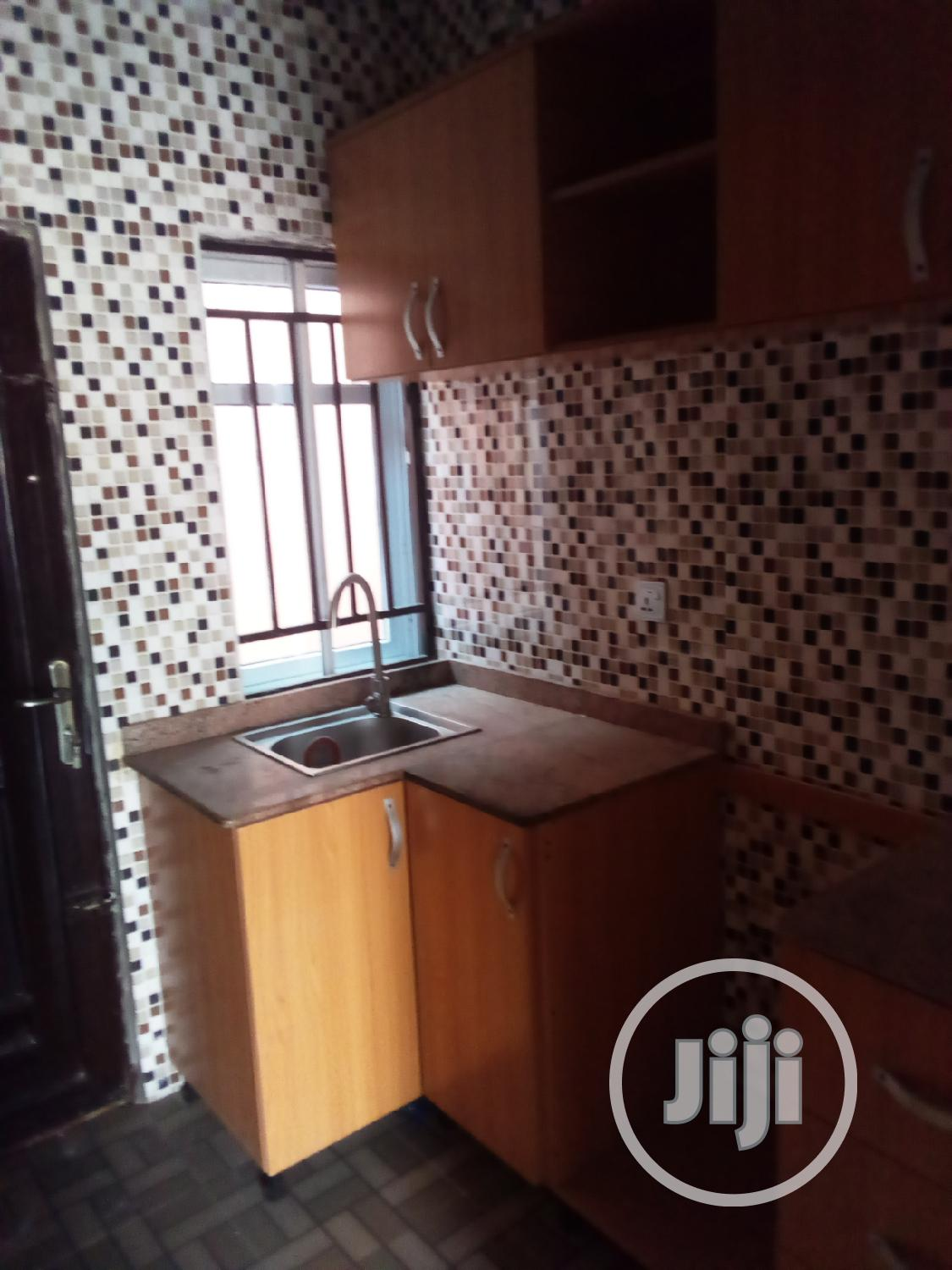 Archive: Lovely Newly Built 2bedroom Flat at Igando 500k Yearly