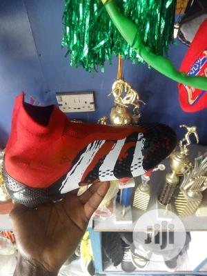 Adidas Boot   Shoes for sale in Lagos State, Ajah