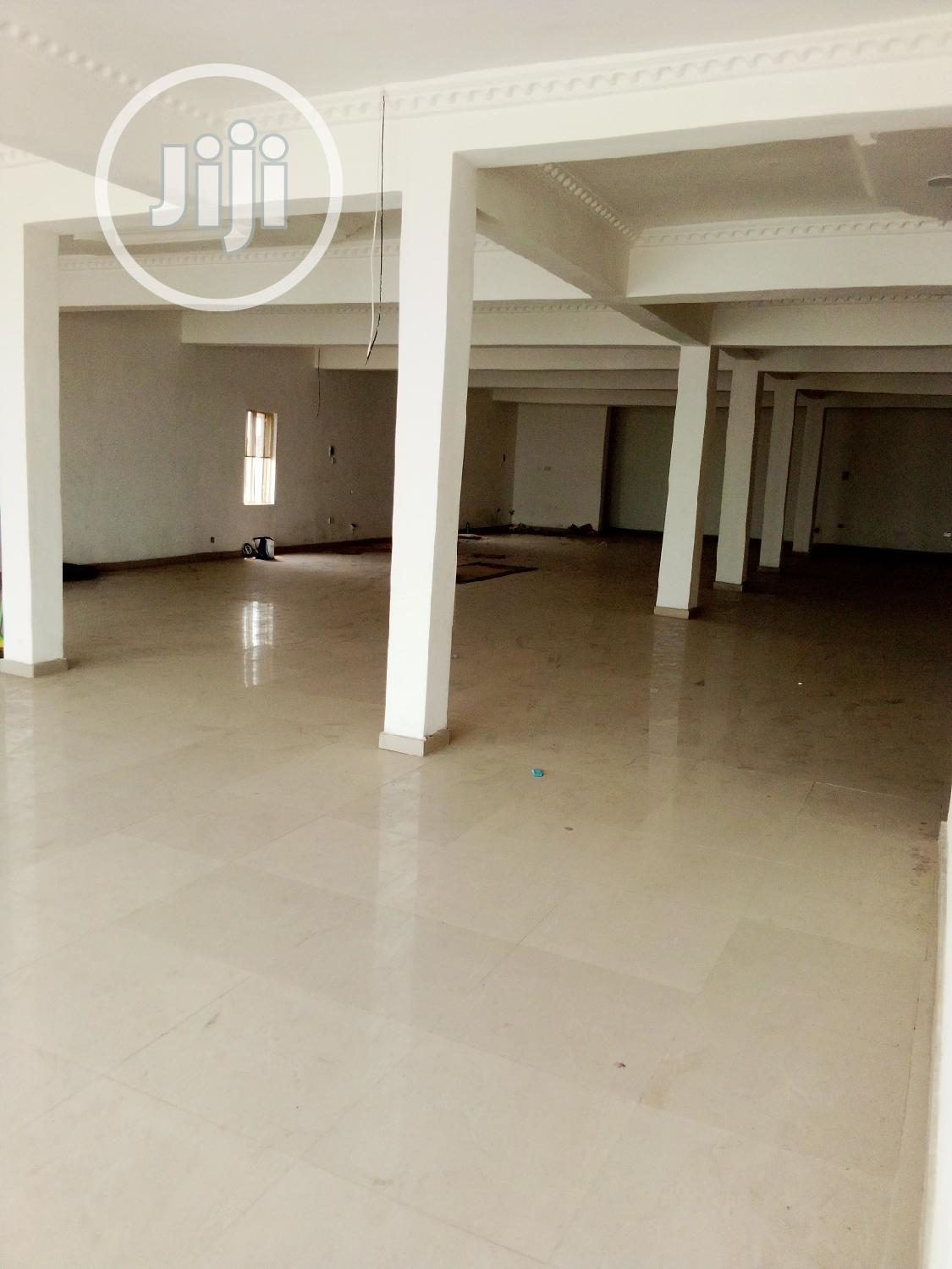 Office Space or Werehous | Commercial Property For Rent for sale in Off Lekki-Epe Expressway, Ajah, Nigeria