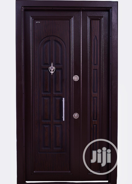 Classic Turkey Door