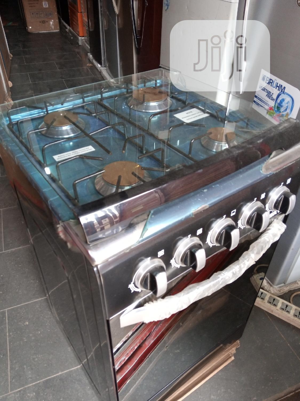 Skyrun Gas Cooker   Kitchen Appliances for sale in Ojo, Lagos State, Nigeria