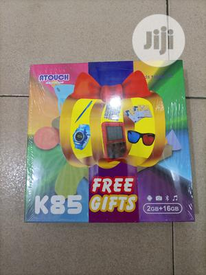 New Atouch K85 16 GB   Tablets for sale in Lagos State, Gbagada