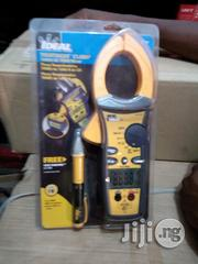 Ideal Digital Clamp Meter Ac Dc   Measuring & Layout Tools for sale in Lagos State, Ojo