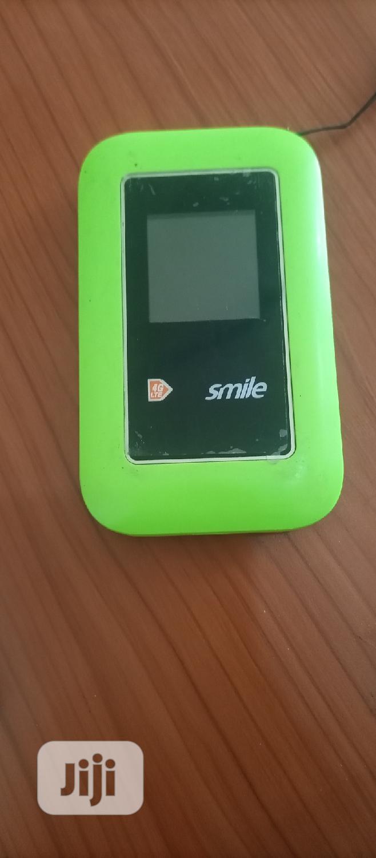 Archive: Smile 4lite Modem