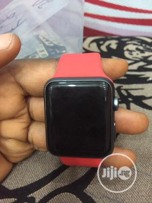 Apple Watch Series 1 42mm | Smart Watches & Trackers for sale in Rivers State, Port-Harcourt