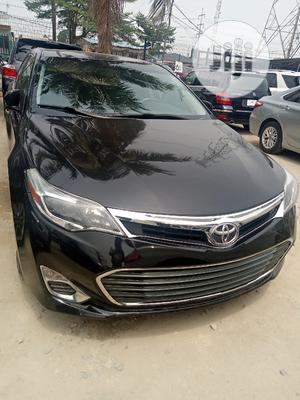 Toyota Avalon 2013 Black   Cars for sale in Lagos State, Ajah