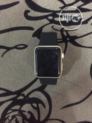 Apple Watch Series 1 38mm | Smart Watches & Trackers for sale in Rivers State, Port-Harcourt
