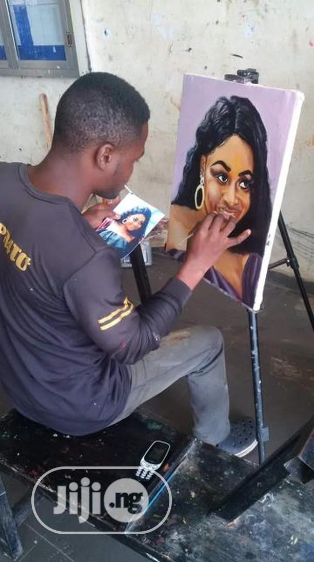 Portraiture Artworks | Arts & Crafts for sale in Shomolu, Lagos State, Nigeria