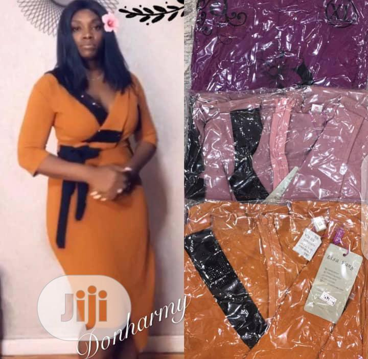 Adorable and Classic Gown for Ladies   Clothing for sale in Ikwerre, Rivers State, Nigeria