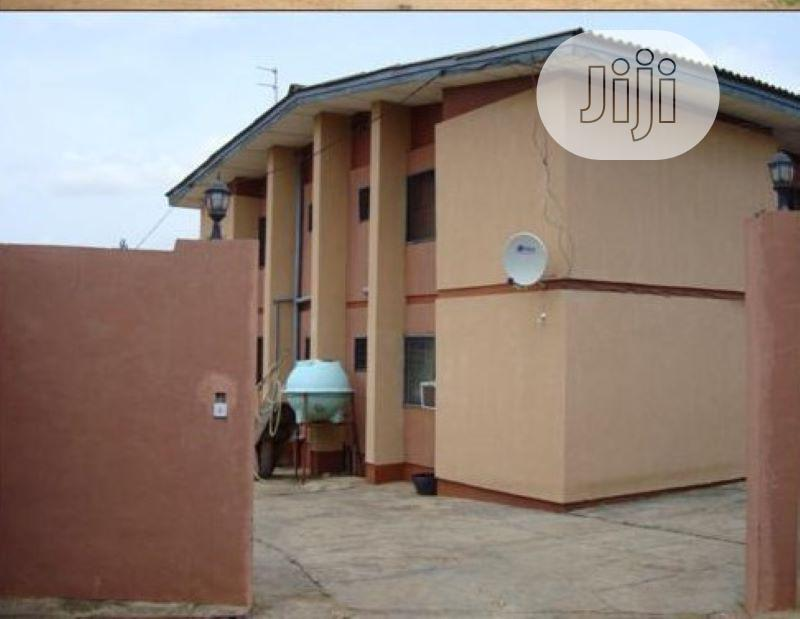 Block of 4 Flats of 3 Bedrooms Each | Houses & Apartments For Sale for sale in Basorun, Ibadan, Nigeria