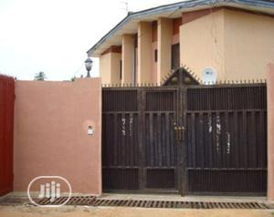 Block of 4 Flats of 3 Bedrooms Each | Houses & Apartments For Sale for sale in Ibadan, Basorun